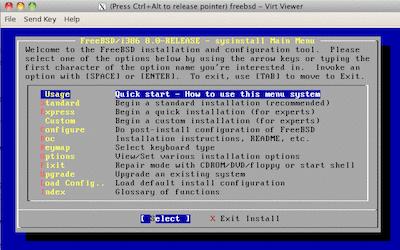 在 CentOS 上安装和配置 KVM