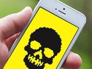 越狱版iPhone遭恶意软件侵害,20 余万账户遭窃