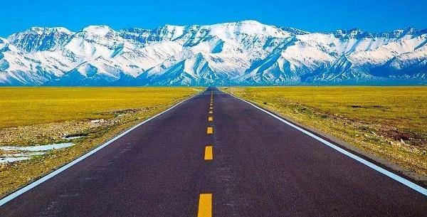 最美公路 - 中国独库